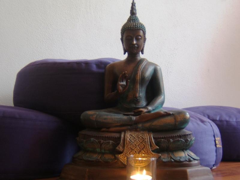 In-Zicht, praktijk voor meditatie en zelfrealisatie