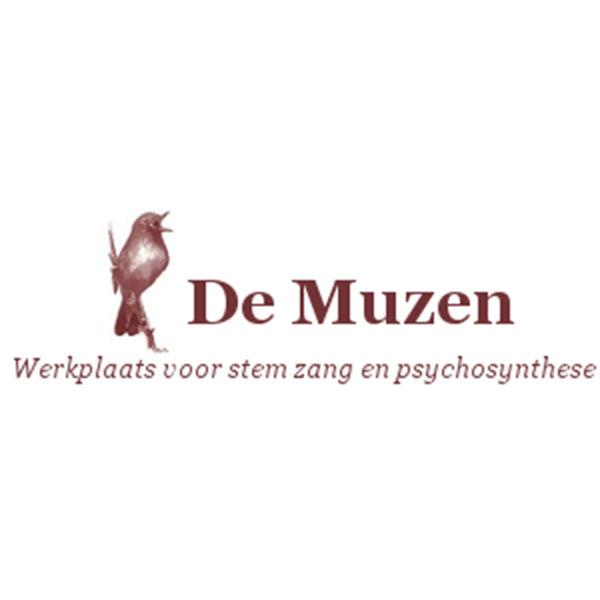 De Muzen, werkplaats voor stem/zang en psychosynthese