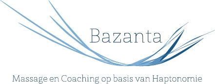 Bazanta - Massage en Coaching op basis van Haptonomie