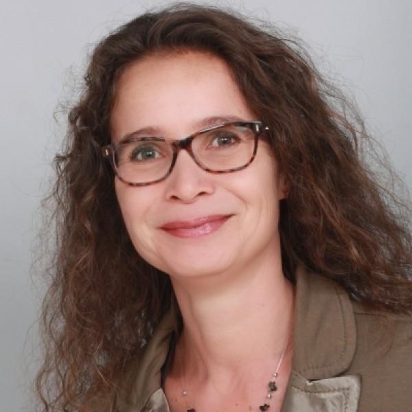 Saskia Bakker